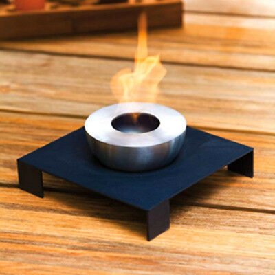 Bio-Ethanol Tischfeuer | Standfeuer | Dekofeuer | Tischkamin | Feuerschale