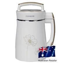 ORIGINAL JOYOUNG DJ13U-D08D Soy Milk Maker - Australian Retailer Hurstville Hurstville Area Preview