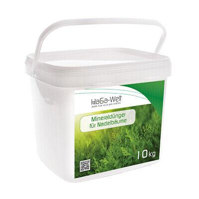 Fertilizantes Minerales Abono Plantas Npk Para Árboles Coníferos 10kg