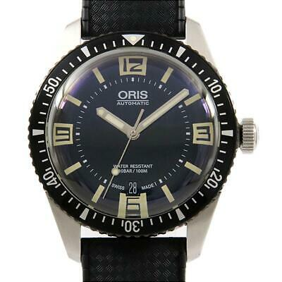 Oris 01 733 7707 4064-07 Divers 65 Automatic winding [Used]