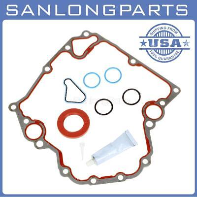 Timing Cover Gasket set for Dodge Dakota Durango RAM 4.7L 285CID V8 VIN P 99-09