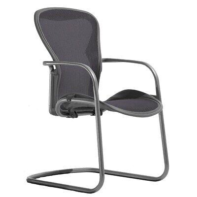 Herman Miller Aeron Side Chair Refurbished