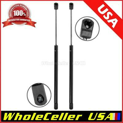 Qty 2x Hood Gas Charged Lift Support Struts for Lincoln Mark LT for Ford F-150
