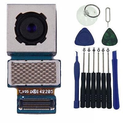 Rear Repair - OEM Rear Back Camera Module Replacement Repair For Samsung Galaxy Note4 12 Tools