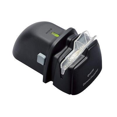 iamond Knife Sharpener DS-38 (Electronic Sharpener)