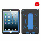 Blue Silicone/Gel/Rubber Tablet eBook Cases, Covers & Keyboard Folios