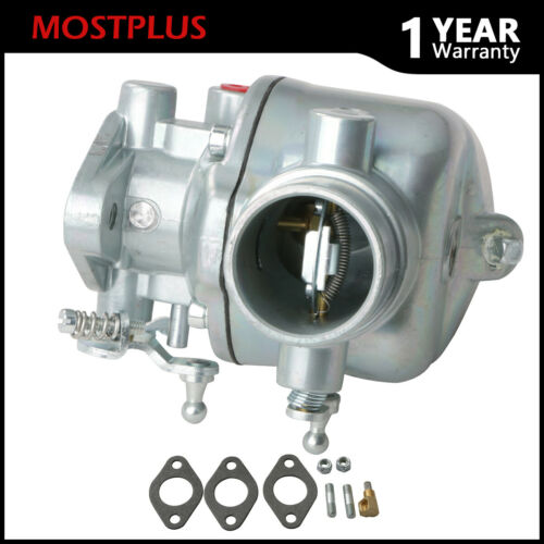 Brand New Carburetor w/ Gasket For Ford Tractor 2N 8N 9N Heavy Duty 8N9510C-HD
