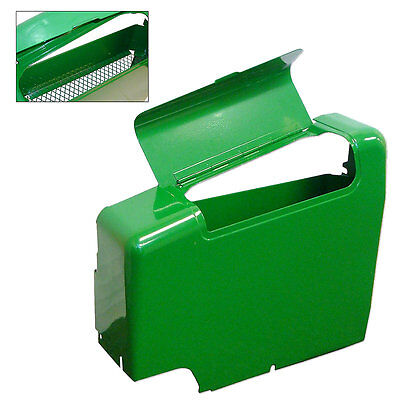 Rockshaft Cover Left Hand 2520 3020 4000 4020 4320 Ar40817 John Deere 1043