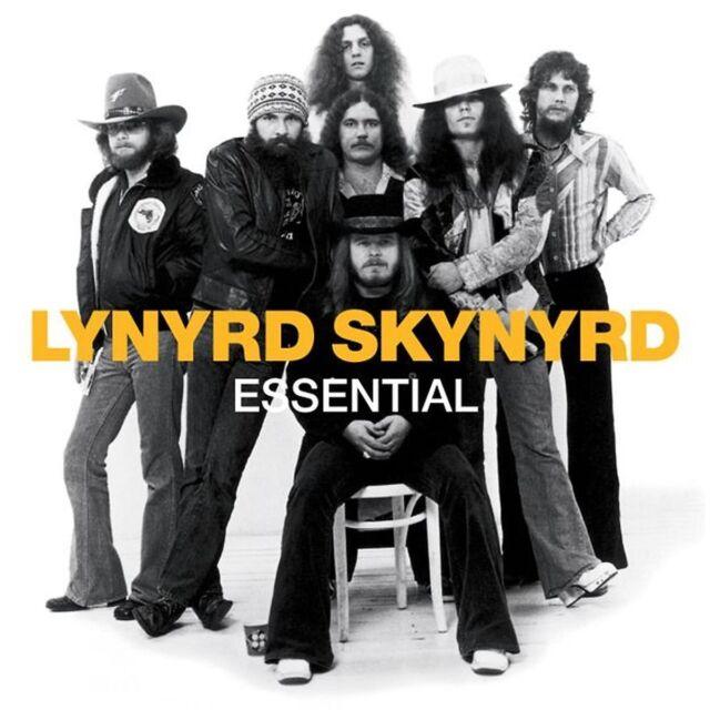 Lynyrd Skynyrd - Essential