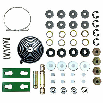 Jds3237 John Deere 3010 3020 4000 4020 4320 5020 7520 Seat Suspension Repair Kit