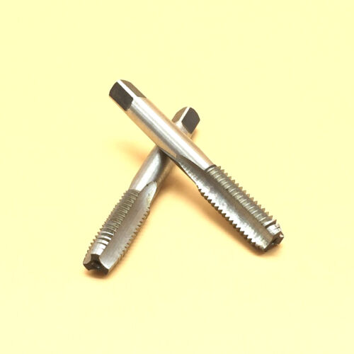 Tap M12 x 1.0mm Metric HSS Left hand Tap 12mm x 1 Pitch SN-T