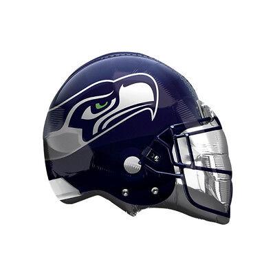 Seattle Seahawks Helmet XL Balloon 21