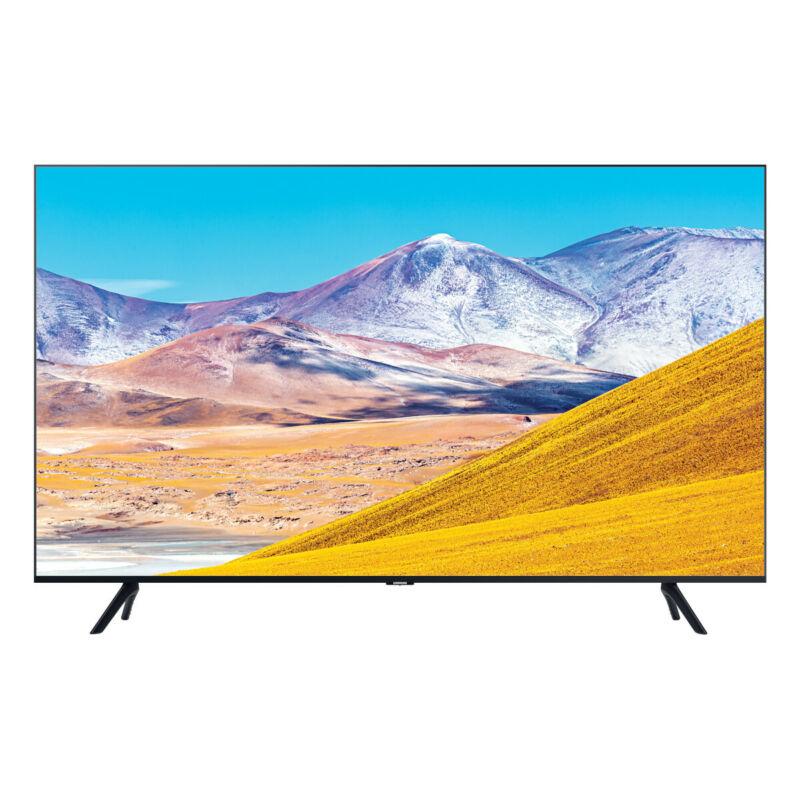 "Samsung UN55TU8000 55"" 4K UHD Smart TV"