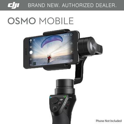 DJI OSMO Mobile 3 축 짐벌 시스템 안정기 - 스마트 폰