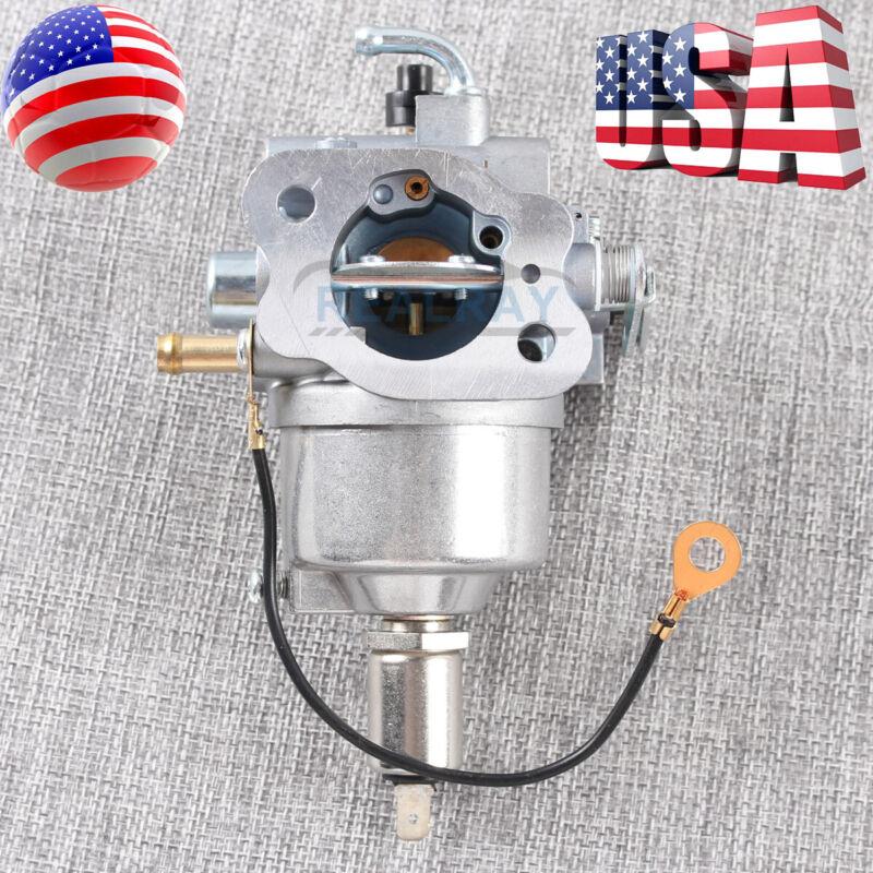 For John Deere Carburetor LT180 LX277 AM130924 FH500V-BS11 tractor w/Solenoid