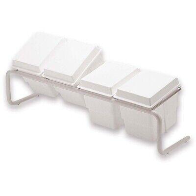 Table-top Storage Rack Dental Vet Dr Office-fda