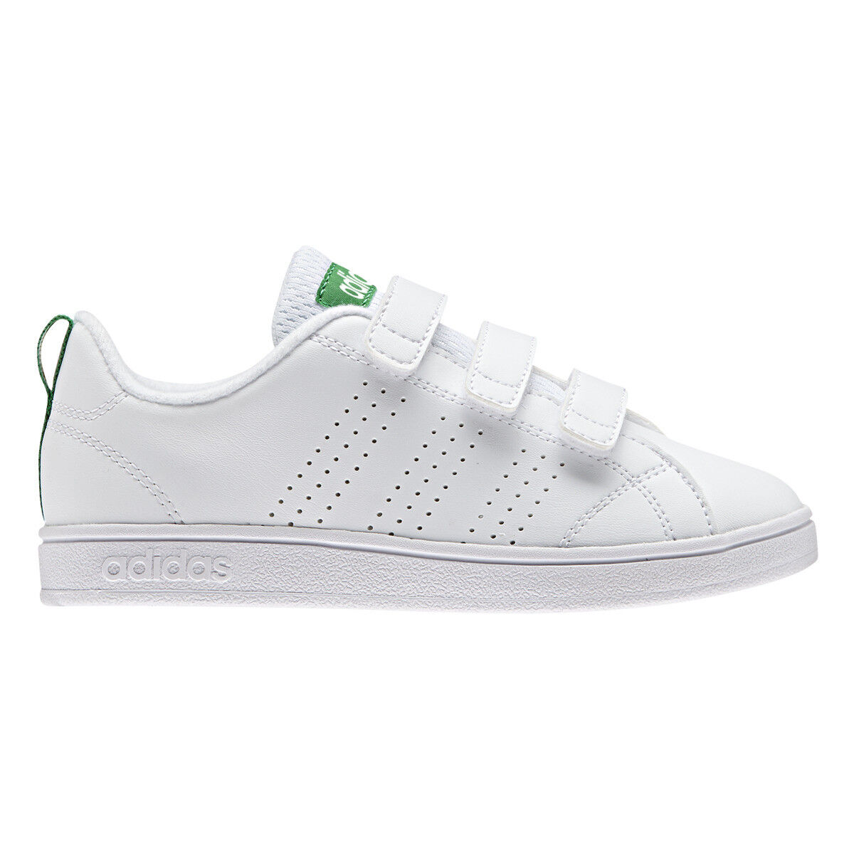 designer fashion 4ed5a f6e8a Shoes adidas VS Advantage Clean CMF C Size 35 Aw4880 White f