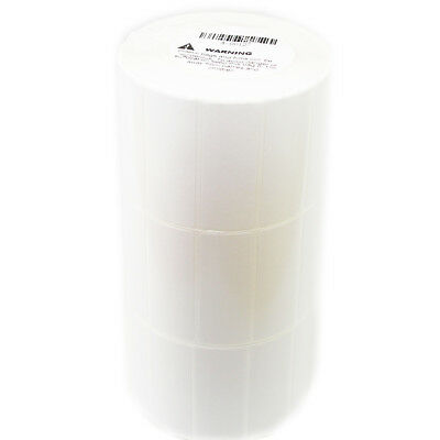1x2 58 Thermal Labels Printer Roll For Zebra Industrial Printers Fba 1 Pack