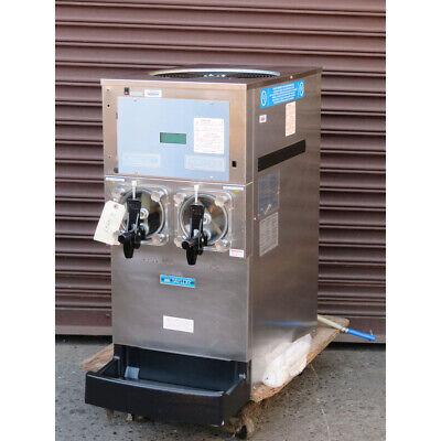 Taylor C300-27 Carbonated Slush Machine Used Excellent Condition