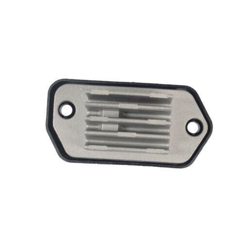 HVAC Blower Motor Resistor For Honda Accord 2003-2005