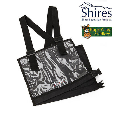 Shires Number Bib for Cross Country, Eventing etc...