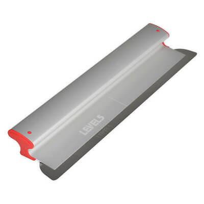 Drywall Skimming Blade 24 Stainless Steel European Made