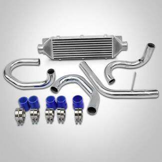 INTERCOOLER KIT FOR VW GOLF MK4 1.8T 20V FRONT MOUNT TURBO