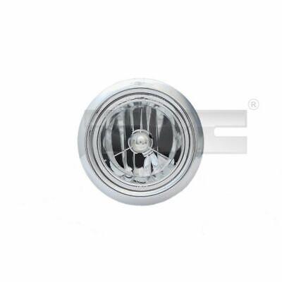 Nebelscheinwerfer TYC 19-5879-05-9