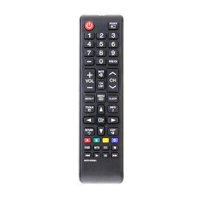 US New AA59-00666A Remote for Samsung TV BN59-00857A AA59-00600A AA59-00581A