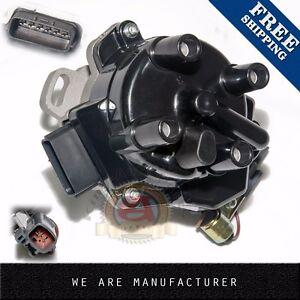 New Ignition Distributor for 1996-2001 Nissan Altima 2.4L 22100-9E001