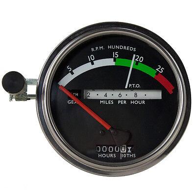 John Deere New Red Needle Tachometer 4020 3010 4320 4000 4620 5020 Syncro Range