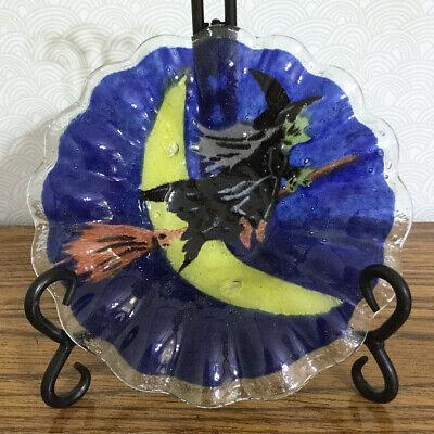 Halloween Candy Nut Dish 6.5