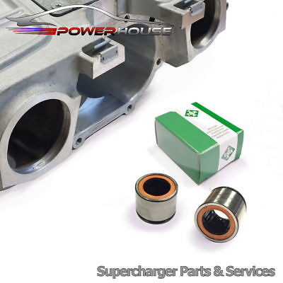 Audi A7 C7 (4G8) 3.0 TFSI/3.0T Supercharger Rear Bearings Rebuild Service 2010+