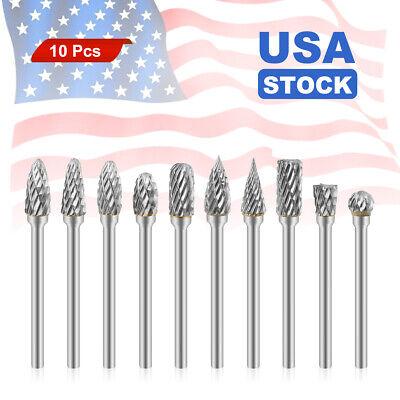 ".0320/"" - USA #67 HSS Taper Length Drill 12 Pieces"
