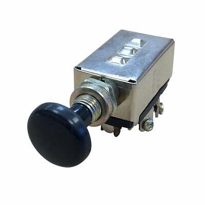 John Deere Light Switch Ab2687r B A G D H Bn Ao Hn Gm Ar Bn Jd Fused 631