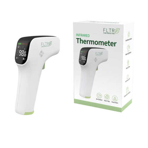FLTR Non-Contact Infrared Thermometer
