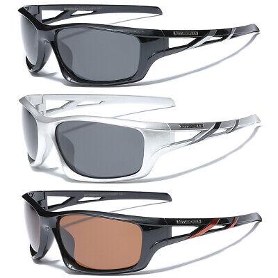 Polarized Sport Sunglasses for Men Fishing Driving Glasses Large Big Head (Polarised Sunglasses For Fishing)