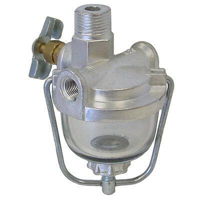 70239167 Sediment Bowl Strainer Assembly Allis Chalmers D10 D12 Wc Wd Wd45 170