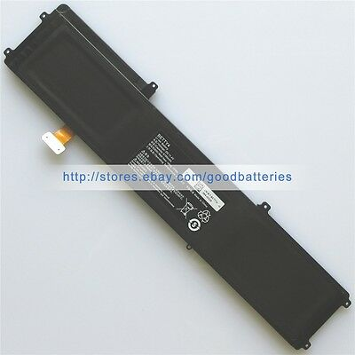 Genuine new battery for Razer Blade RZ09-0195 RZ09-01952E73 RZ09-01952E72-R3U1