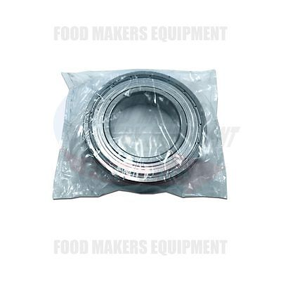 Erika Model 11 Divider Rounder. Ball Bearing. S-043