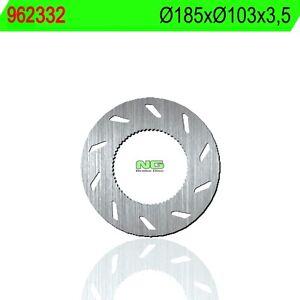 962332-DISCO-FRENO-NG-Anteriore-GAS-GAS-Contact-JT-160-1995