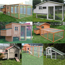 Wide Range of Chicken Coop available form $ 138 Dandenong South Greater Dandenong Preview