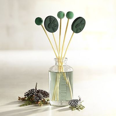 Mini Holiday Forest Reed Diffuser  New   Pier 1  Home  Freshener  Fragrance