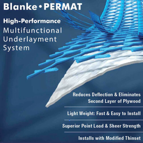 Permat Underlayment by Carton