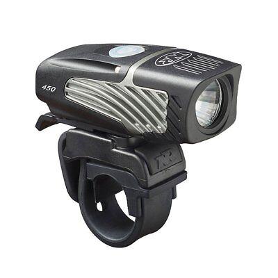 Niterider Lumina 1000 Boost Lumen 6782 Bright Bike Head Light USB Rechargeable