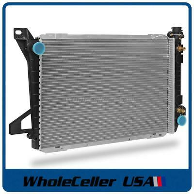 Radiator for  Ford F-150 for F-250 for F-350 4.9L L6 for Bronco 1985-1996