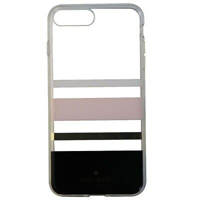 Kate Spade New York Snap On Case Cover for iPhone 8 Plus 7 Plus - Multi Colored