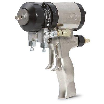 Graco Fusion Air Purge Ap Gun With 01 Ar4242 Mixing Chamber 246101