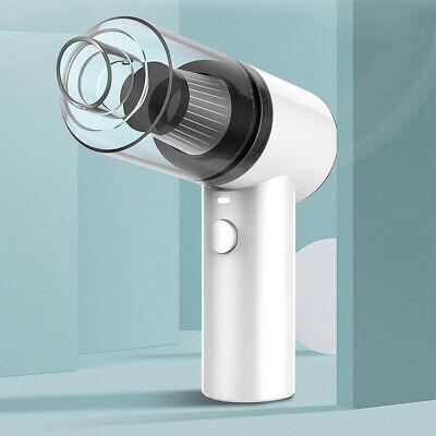 Aspirapolvere senza fili a mano mini soffiatore portabile ricaricabile 120W