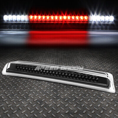 - FOR 04-16 TITAN BLACK HOUSING LED THIRD 3RD TAIL BRAKE LIGHT W/CARGO STOP LAMP